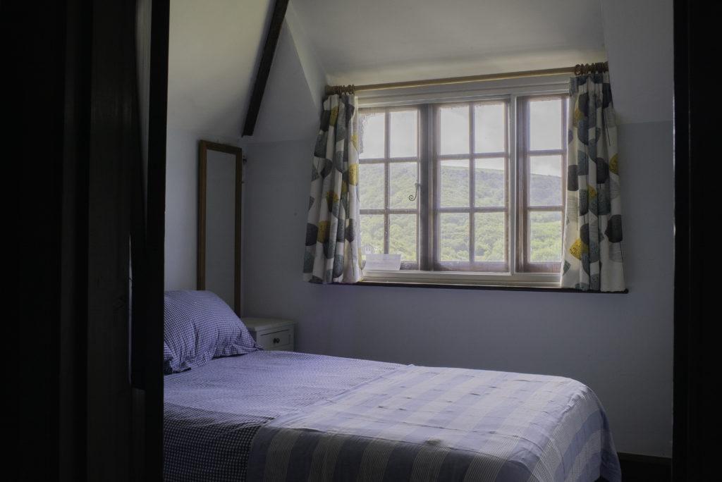 double bedroom crackington haven