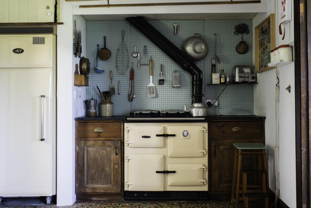 thatchways kitchen