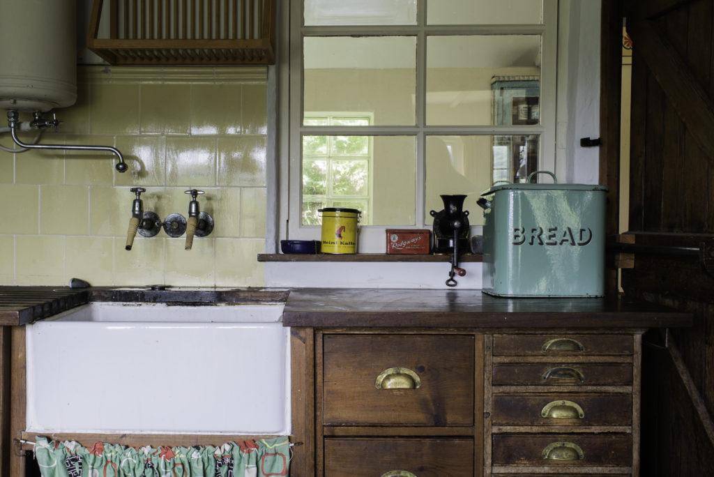 kitchen thatchways crackington haven